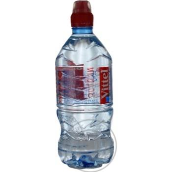 Вода Vittel минеральная негазированная 750мл - купить, цены на Novus - фото 4