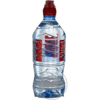 Вода Vittel минеральная негазированная 750мл - купить, цены на Novus - фото 7