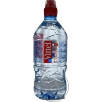 Вода Vittel минеральная негазированная 750мл - купить, цены на Novus - фото 5