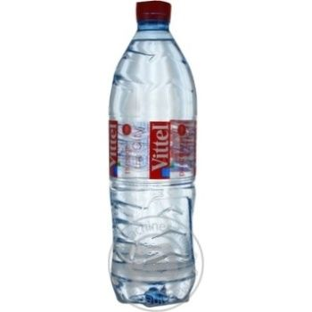 Vittel non-carbonated mineral water 1l - buy, prices for Novus - image 8