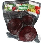 Beetroot Slavjanka whole fresh peeled 500g Ukraine