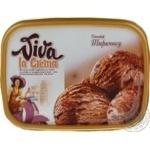 Морозиво Tiramisu Viva la Crema 564г