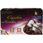 Sharbat La dolce italia 350g cardboard packaging Ukraine