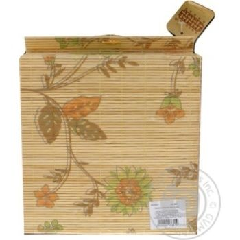 Small box Home bamboo China - buy, prices for Novus - image 2