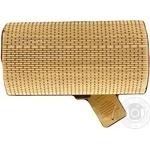 Скринька бамбукова Handy Home беж.19,5*10*7см ASU-01