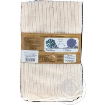 Zastelli Microfiber Towel 40х48cm 2pcs in Assortment - buy, prices for MegaMarket - image 6