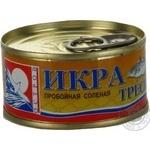 Ostrov cod fish caviar 110g