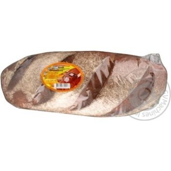 Хлеб Ольховой Диамант 500г Украина