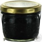 Caviar Marky's boufin black grain-growing 114g glass jar Usa