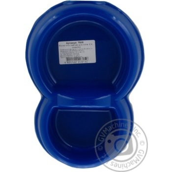 Topsi bowl for cats double 0,3l - buy, prices for Novus - image 5
