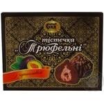 Shortcake Bkk with prunes 450g Ukraine