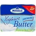 Масло Меггле 65% 250г