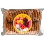 Печенье Ржищев с кунжутом 500г