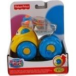 Іграшки Веселі машинки Fisher-Price М5661