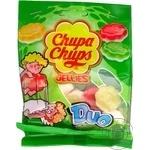 Мармелад жувувальний Chupa Chups Duo 70г