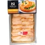 Fish escolar Norven cutting 180g vacuum packing Ukraine