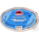 Fish herring Cachalot Matie pickled 300g Ukraine