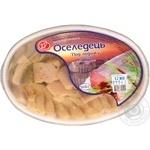 Fish herring Cherkassyryba preserves 500g hermetic seal Ukraine