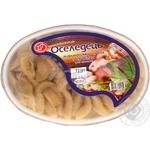 Fish herring Cherkassyryba mushroom pickled 500g