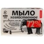 Мыло Невская косметика кусковое для тела 800г Россия