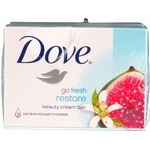 Dove Blue Fig For Body Soap-Cream 135g