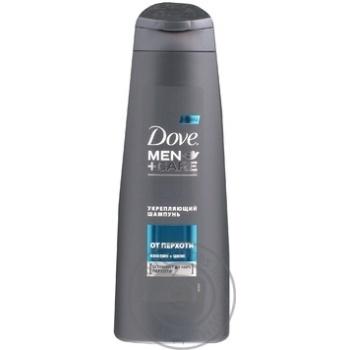 Dove MEN+CARE Anti-dandruff Shampoo 250ml