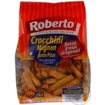 Stick Roberto Crocchini bread with tomatoes 150g Italy
