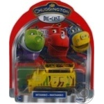 Toy Chuggington Mtambo for children from 3 months China