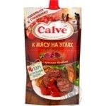 Ketchup Calve 350g doypack Russia