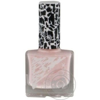 Лак для нігтів Crackle delicate Nogotok №020 10мл