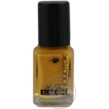 Лак для нігтів Nogotok Style Color №060 12мл - купить, цены на Novus - фото 1