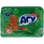 Soap Agoo with aloe vera bar for children 300g Russia