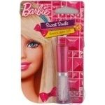 Luster Barbie for lips 2g Russia