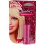 Бальзам д/губ Barbie Солодка турбота 3,5мл