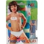 Underpants Natural club for boys in a box China