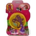 Набір Мильні бульбашки Чарівна Filly Simba 2 види 3+ 7070037