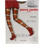 Колготи жіночі Pierre Cardin  Belfort 40 Visone 4 - купить, цены на МегаМаркет - фото 1