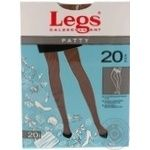 Колготы Legs Patty 20 Den женские р.4 Naturale