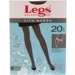 Tights Legs polyamide for women 20den 4size
