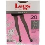 Колготки женские Legs Happy 20 daino р.5 101 шт