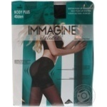 Колготы Immagine Body Plus женские nero 40ден 2р