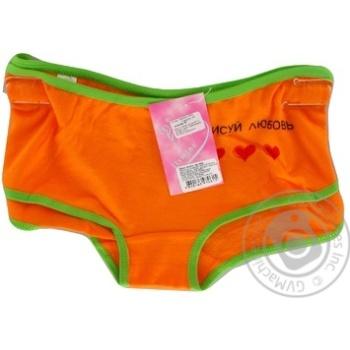 Underpants Elian for women - buy, prices for Novus - image 3