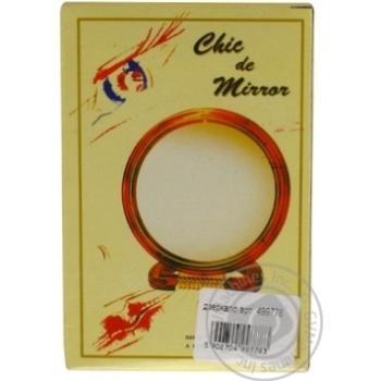 Дзеркало маленьке Inter-Vion 499778 - купити, ціни на Novus - фото 2