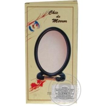 Дзеркало маленьке Inter-Vion 499785 - купити, ціни на Novus - фото 1