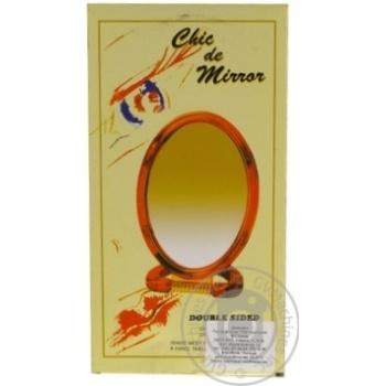 Дзеркало середне Inter-Vion 499784 - купить, цены на Novus - фото 1