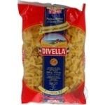 Pasta farfalle Divella Private import 500g
