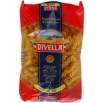 Макарони Divella Fusilli 500г