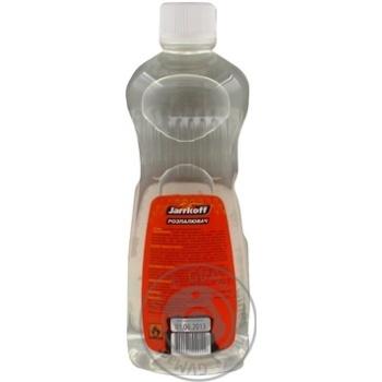 Жидкость Jarrkoff для разжигания 500мл - купить, цены на Фуршет - фото 2