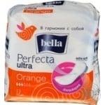 Pads Bella perfecta for women normal 12pcs