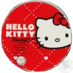Гумка Hello Kitty Kite кругла